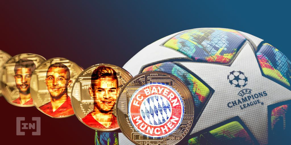 Bayern diseño