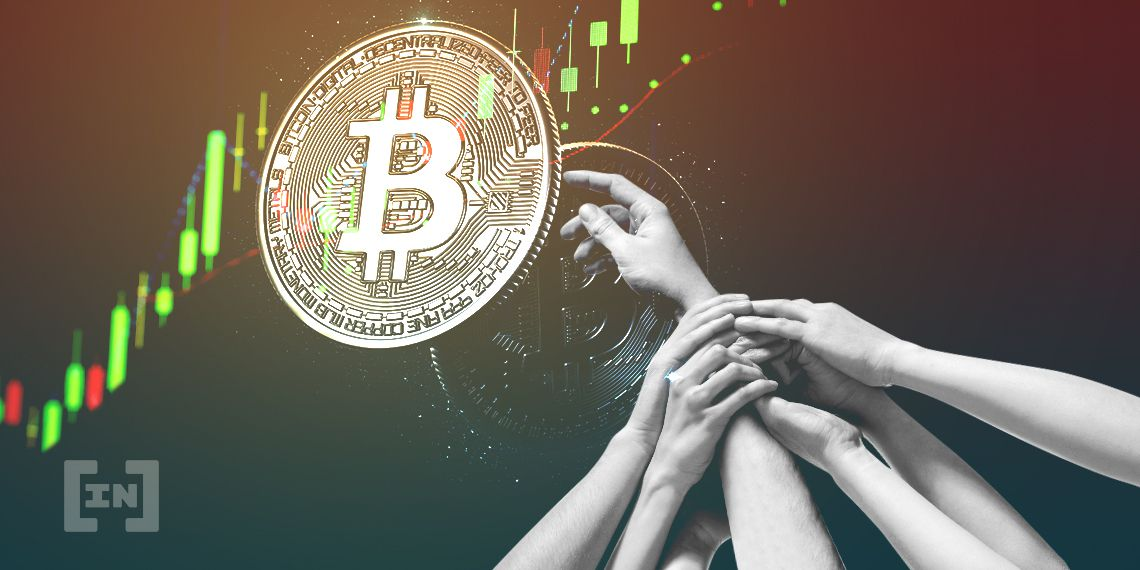 Bitcoin incremento precio