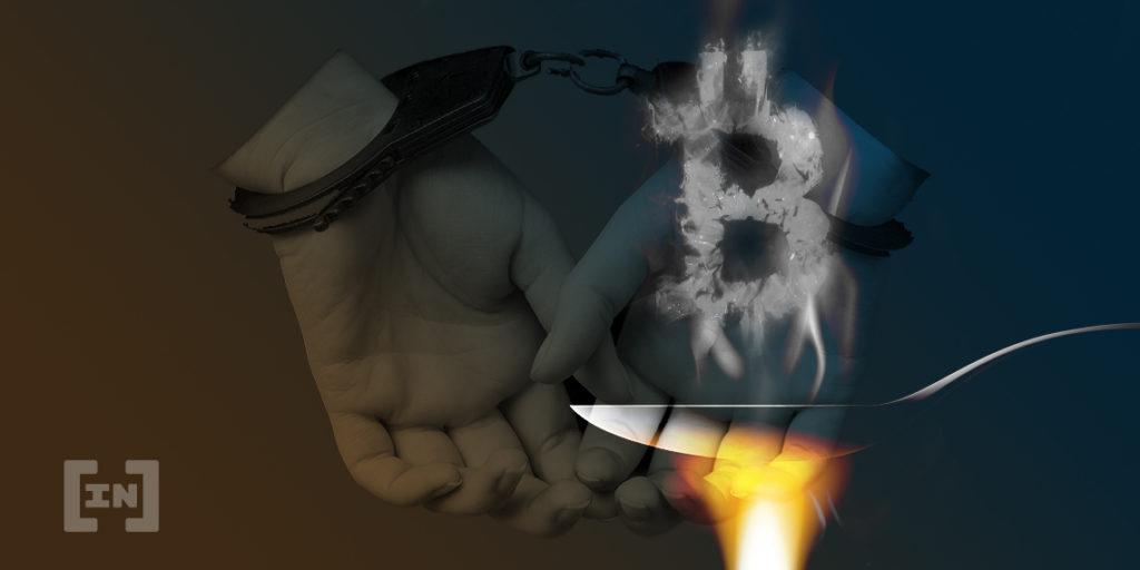 Drogas y Bitcoin