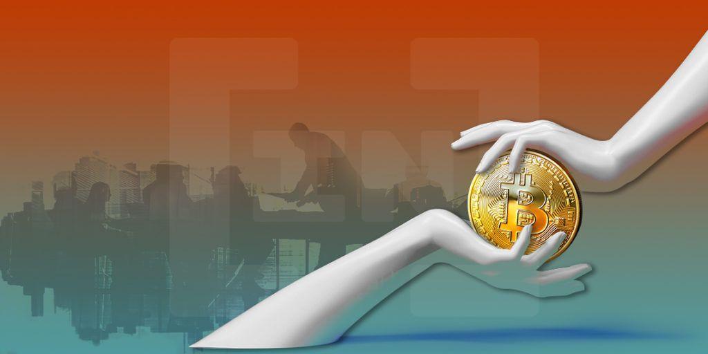 Bitcoin y el amor de las corporaciones
