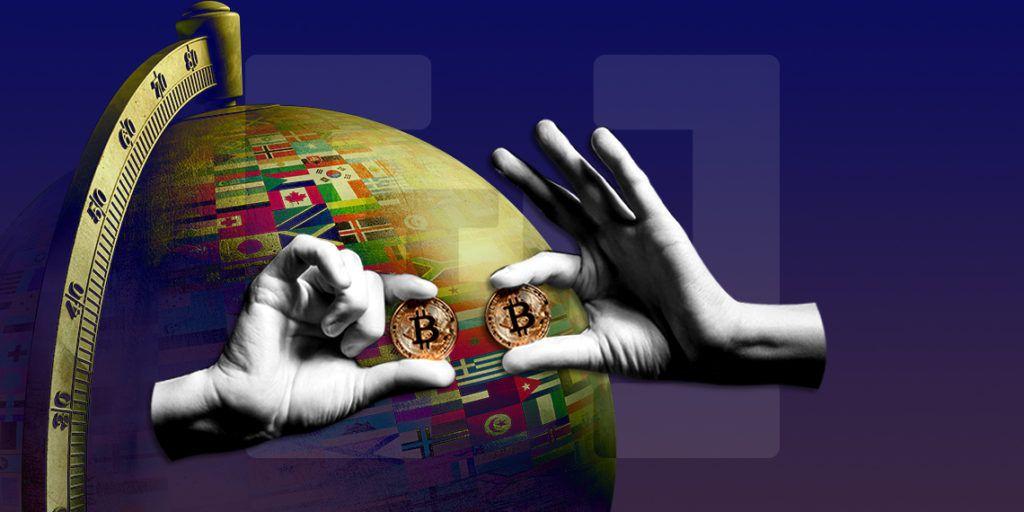 Naciones interesados en invertir en Bitcoin