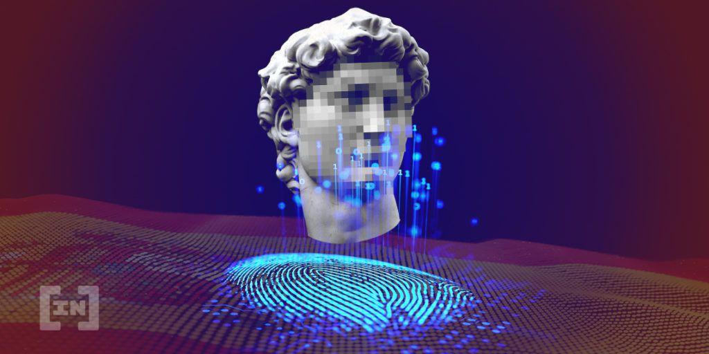 España identidad blockchain