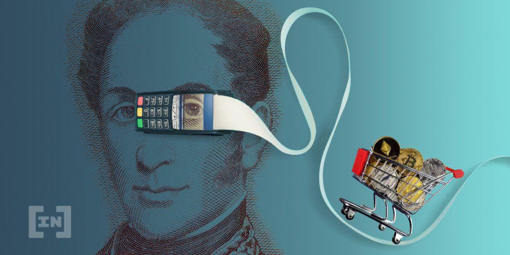 BIC venezuela invoice bolivar crypto
