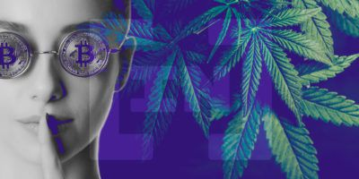 Blockchain proporciona un máximo legal para los consumidores de cannabis