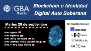 GBA Madrid Identidad soberana