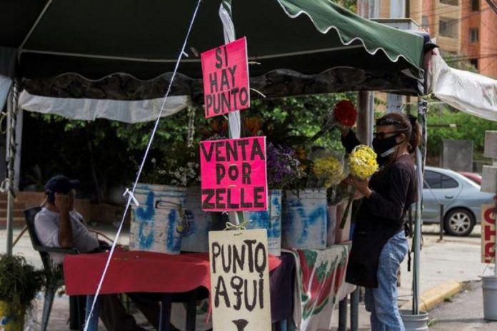 Zelle Venezuela