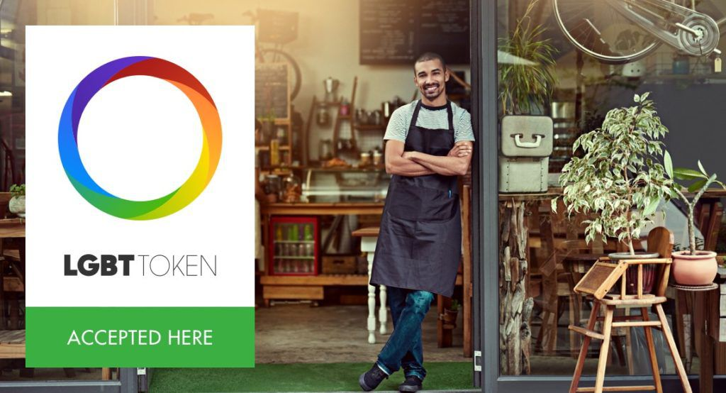 LGBT Token