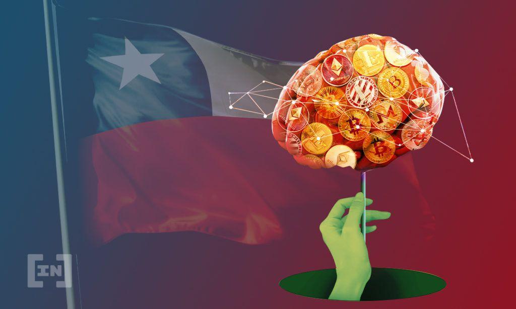 Chile cripto