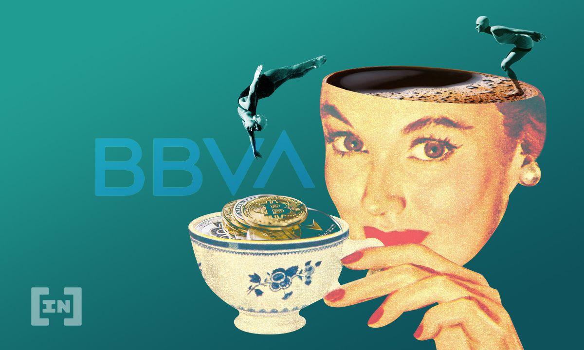BBVA firma acuerdo con Alibaba Ant Group para incluir sus finanzas en la blockchain Trusple