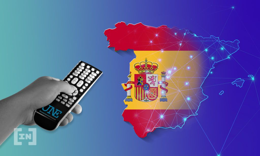 UNE España