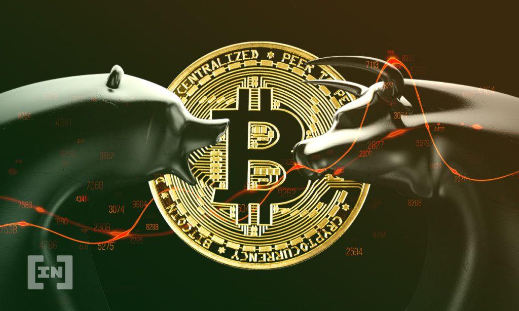 Bitcoin bajista