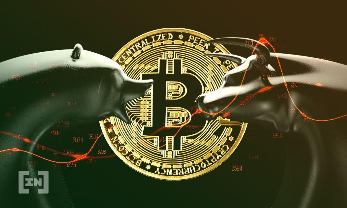 Argumentos para los toros y osos de Bitcoin relacionado con la subida actual