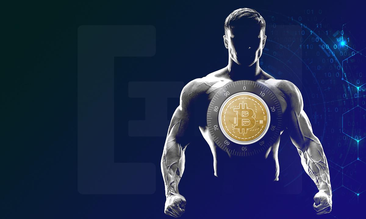 BIC btc secure smart contract defi blockchain