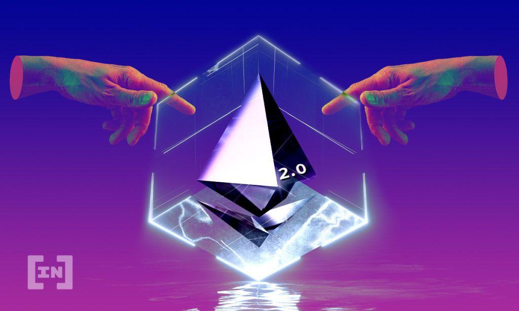 BIC ethereum 2pt0 genesis block 1