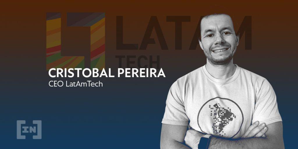 Cristobal Pereira