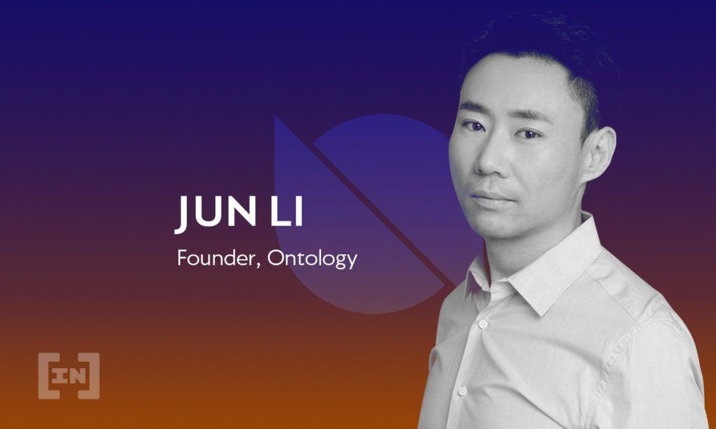 Jun Li Ontology