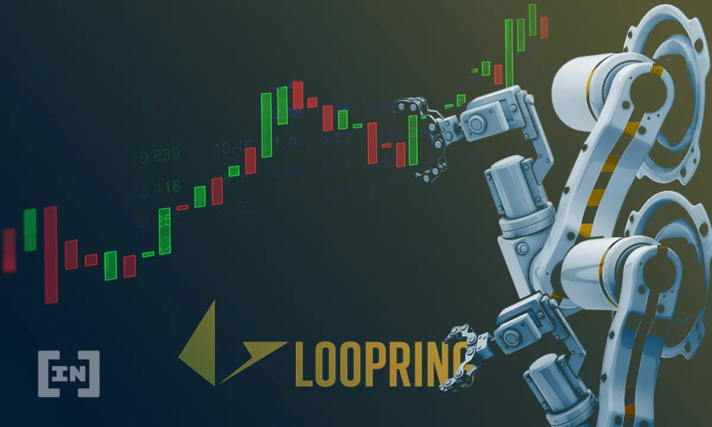 Loopring layer 2 Eth