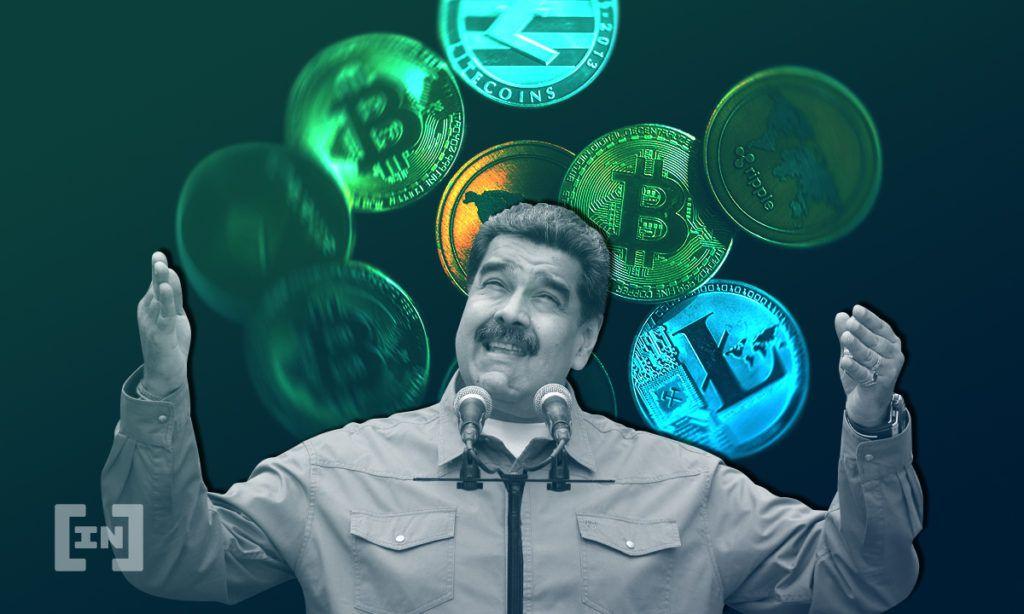 BIC maduro crypto