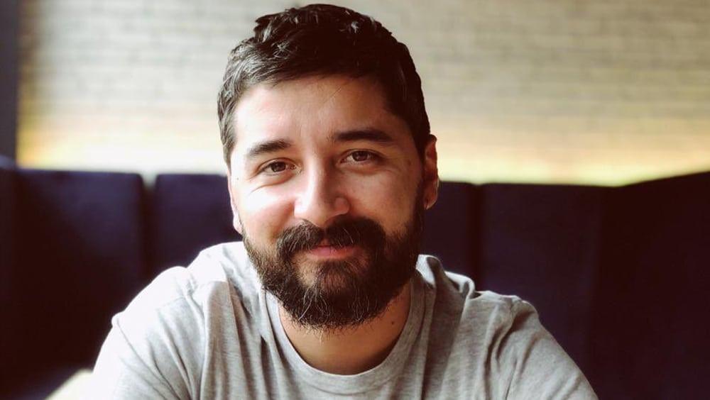 Alejandro Beltran Colombia