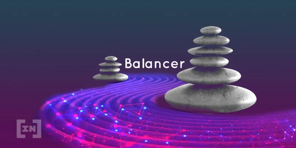Balancer Defi