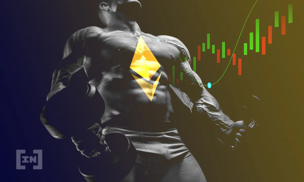 Mercado Ethereum