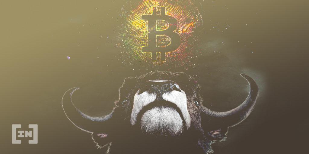 Bitcoin alcista bull