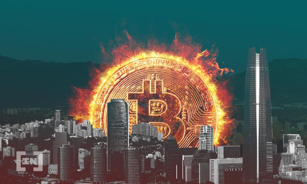 Bitcoin en la ciudad