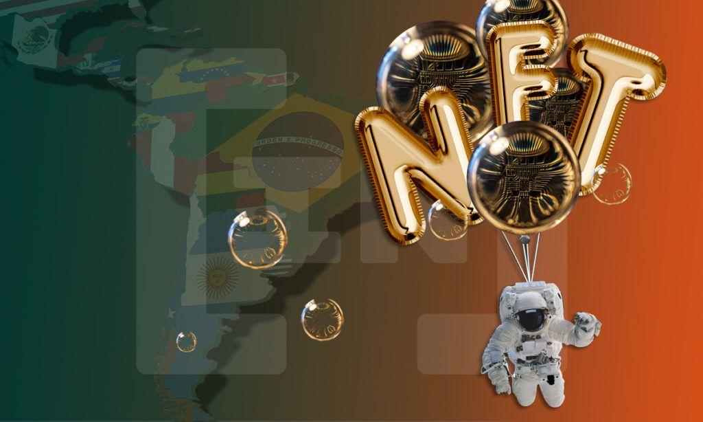 NFT en América Latina
