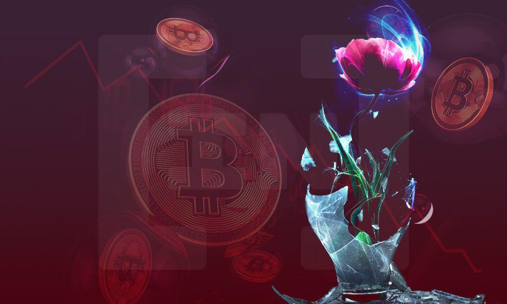 Burbujas Bitcoin