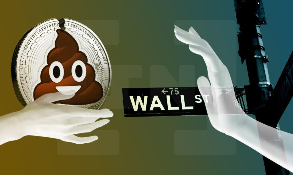 Inversores institucionales no están interesados en las altcoins