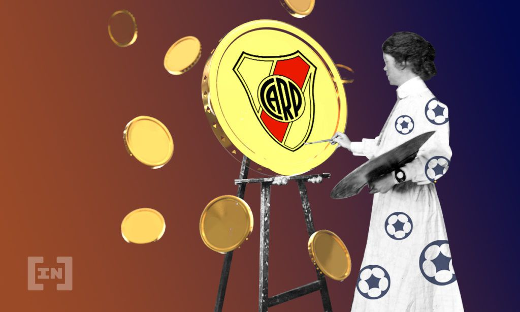 River Plate NFT