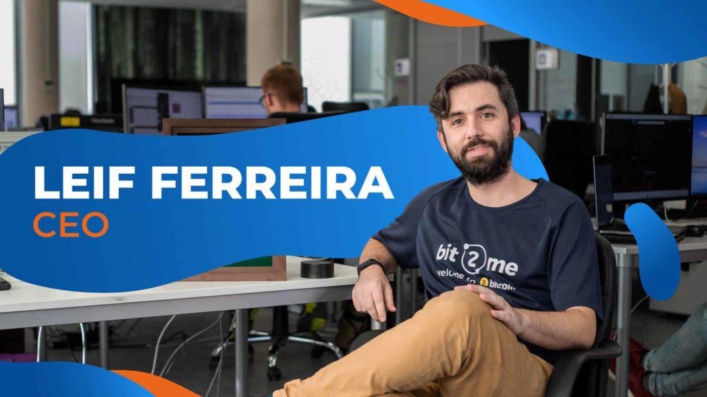 Leif Ferreira
