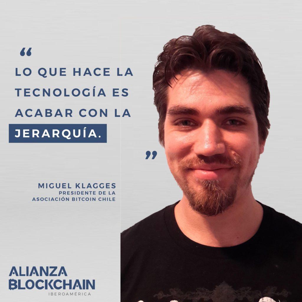 Miguel Klagges