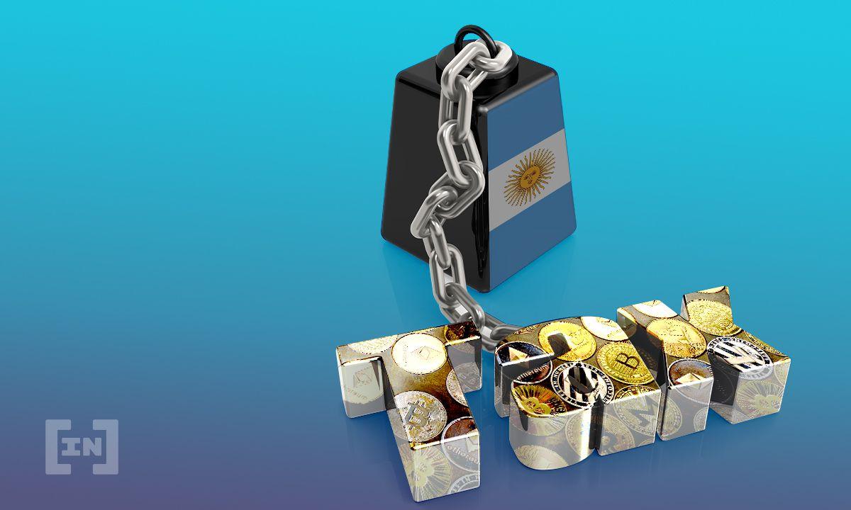 Impuestos sobre criptomonedas en Argentina: Elementos a considerar