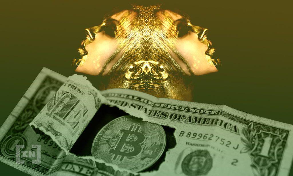Bitcoin no es dinero