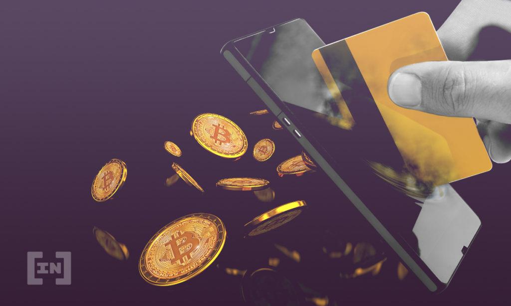 Tarjeta debito