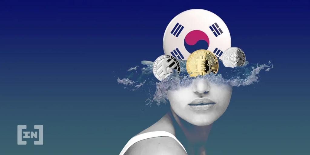 Corea regulacion criptomonedas