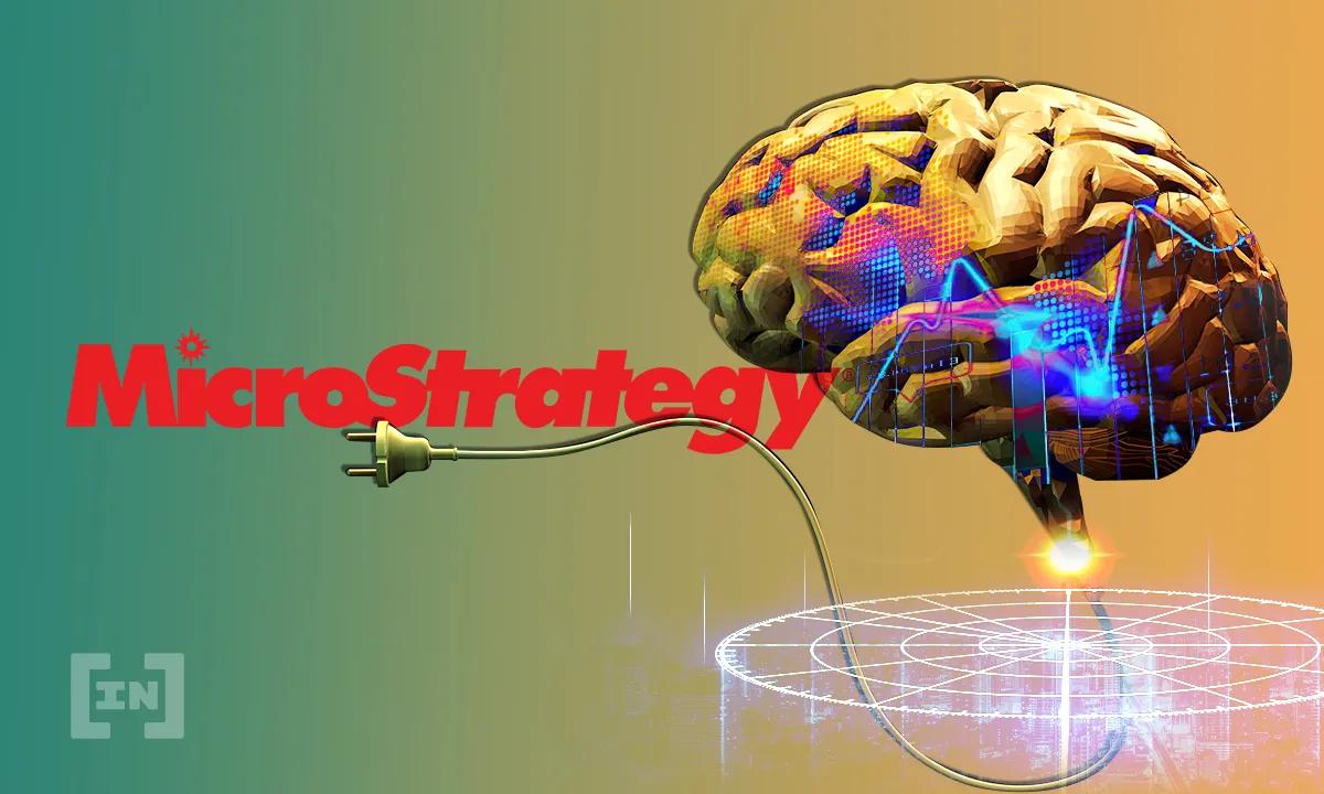 MicroStrategy compra 229 BTC adicionales por $10 millones