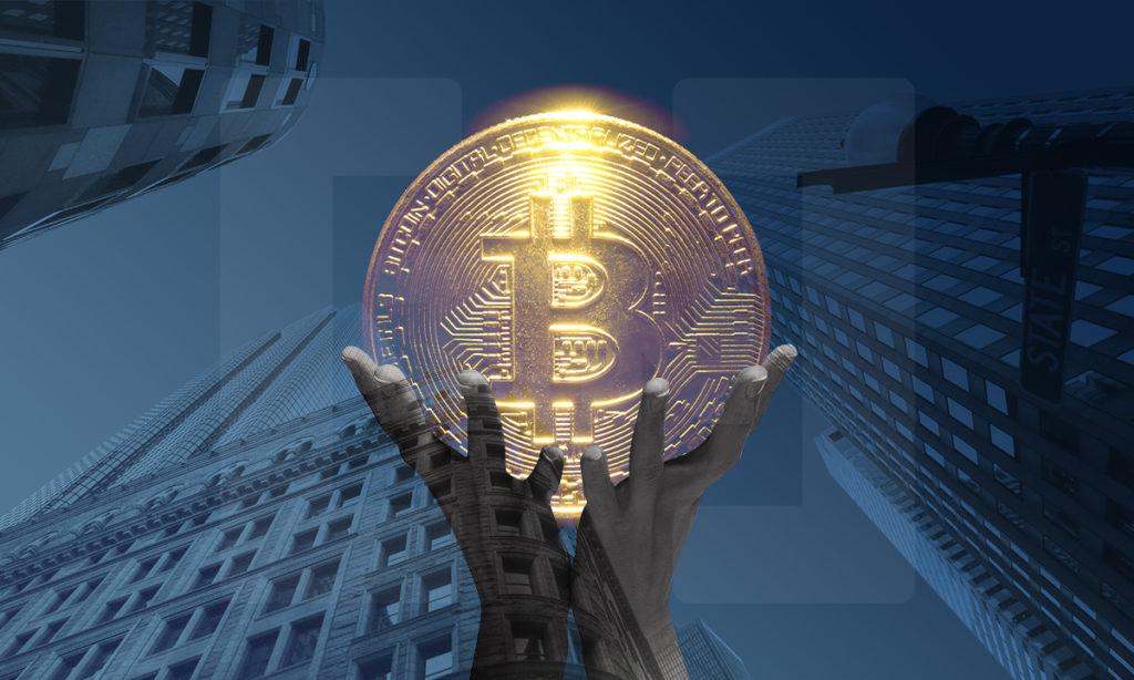 Instituciones Bitcoin