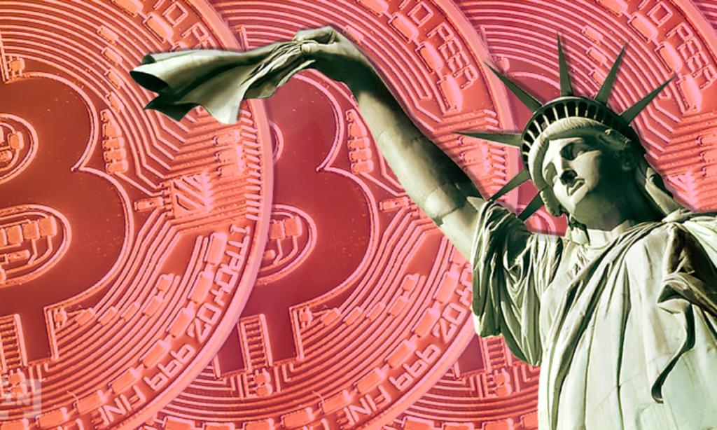 Bitcoin bajista China