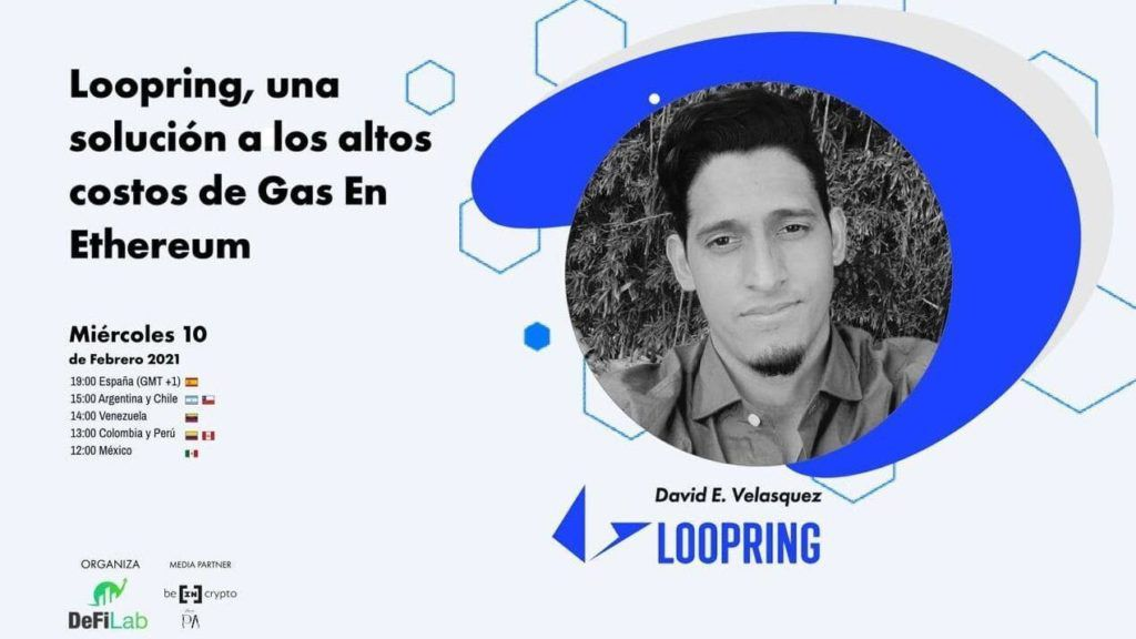Loopring DeFiLab