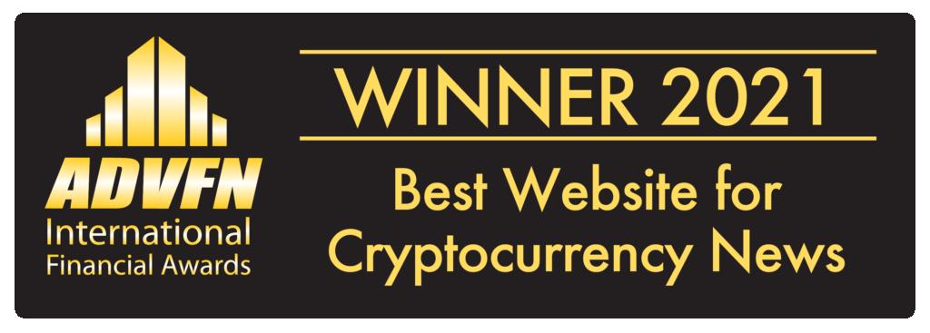 ADVFN Best Website for Crypto News 2021 BeinCrypto 01 1