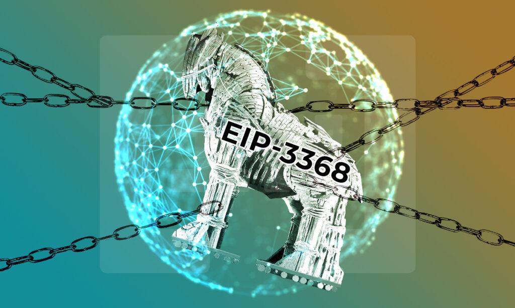 EIP-3368 Ethereum