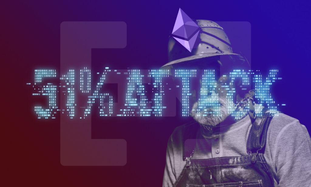 Ethereum ataque 51%