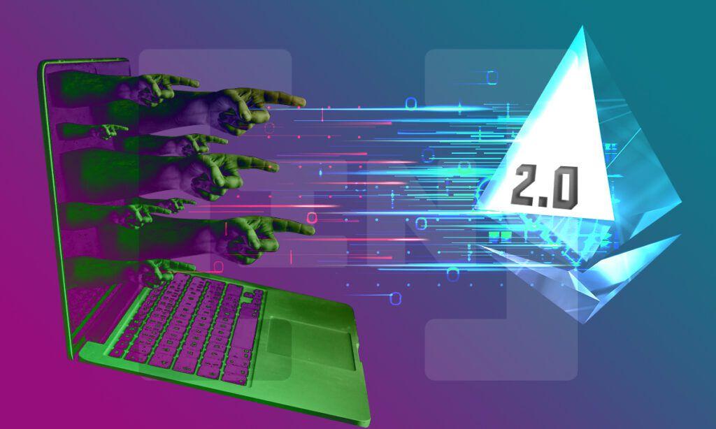 Ethereum 2.0 mineros
