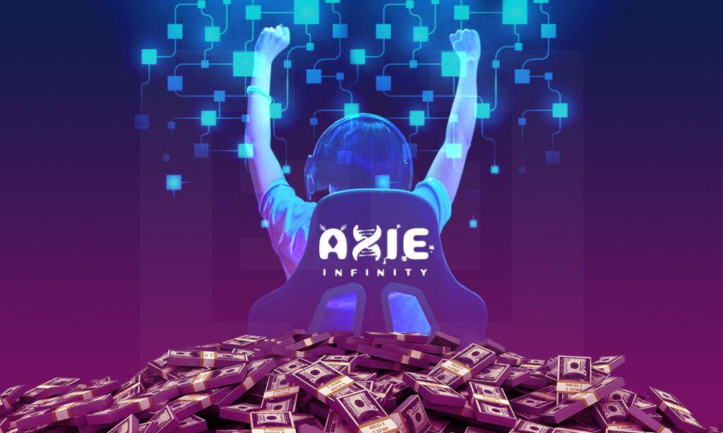 Axie infinity videojuegos