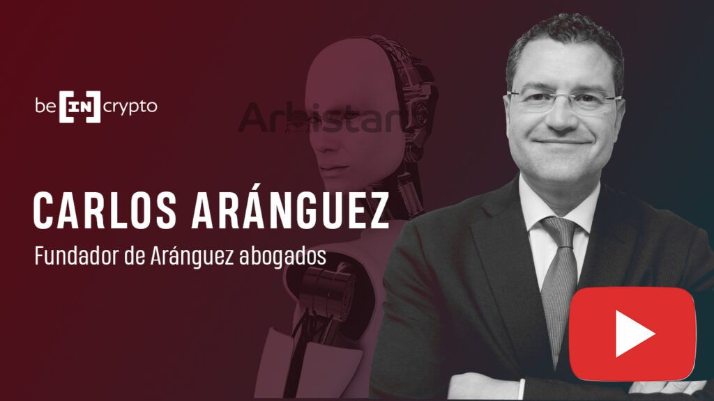 Carlos Aránguez Arbistar