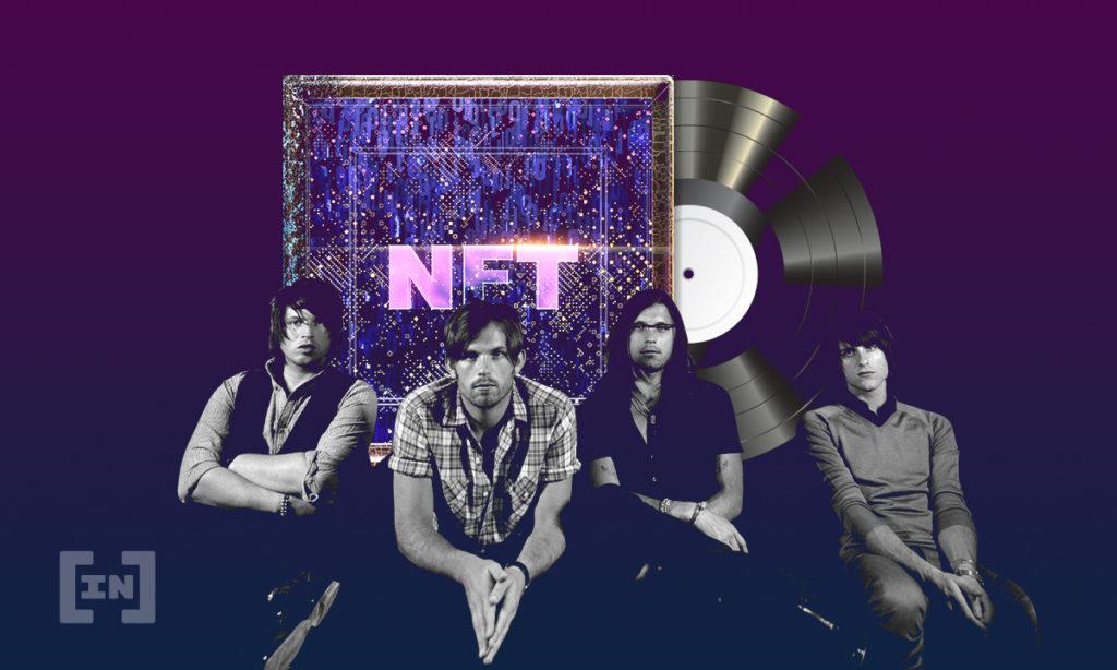 NFT Kings of Leon