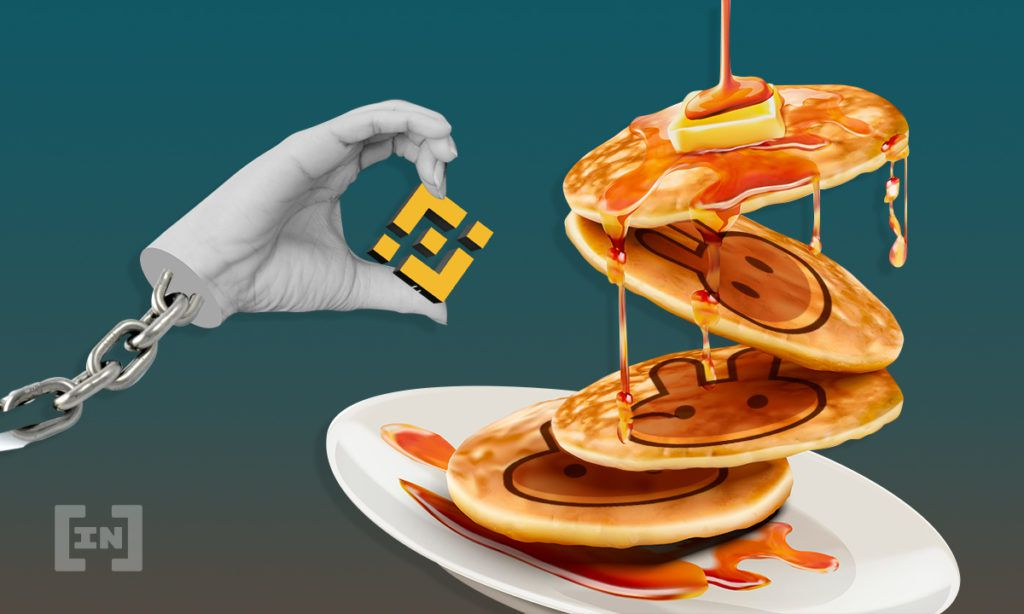 PancakeSwap Binance Smart Chain