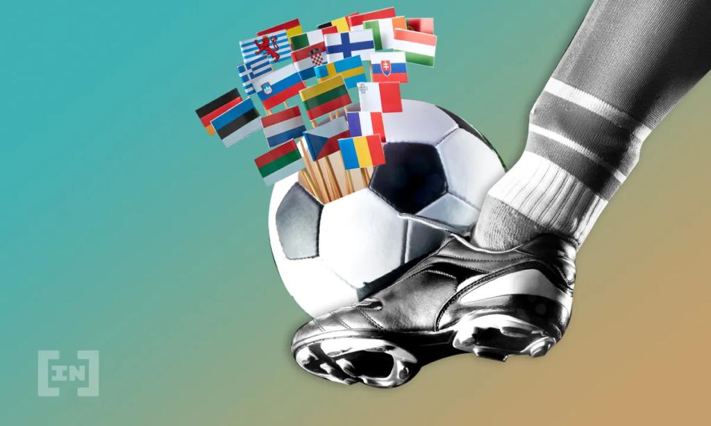 Futbol y NFT